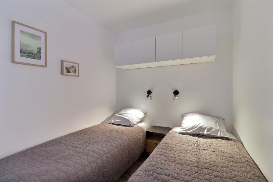 Location au ski Appartement 2 pièces 4 personnes (21) - Résidence Creux de l'Ours Bleu - Méribel-Mottaret - Séjour