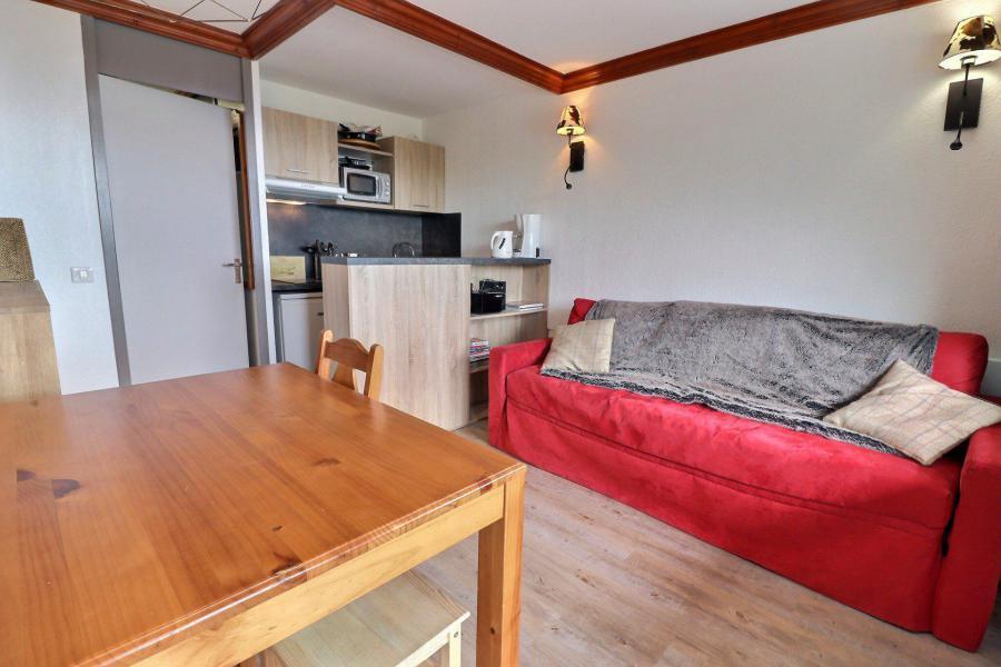 Location au ski Appartement 2 pièces 4 personnes (50) - Résidence Creux de l'Ours Bleu - Méribel-Mottaret - Appartement