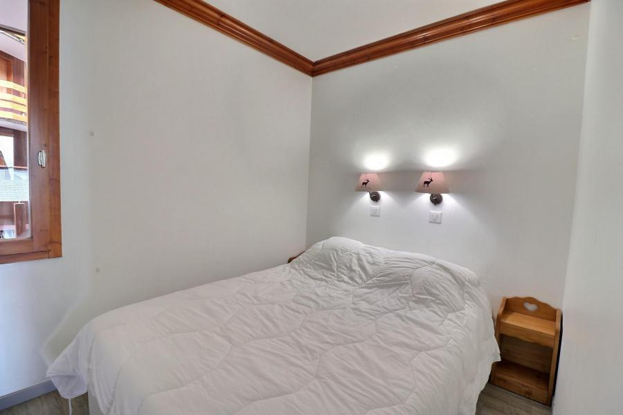 Location au ski Logement 2 pièces 4 personnes (CROC50) - Résidence Creux de l'Ours Bleu - Méribel-Mottaret - Appartement