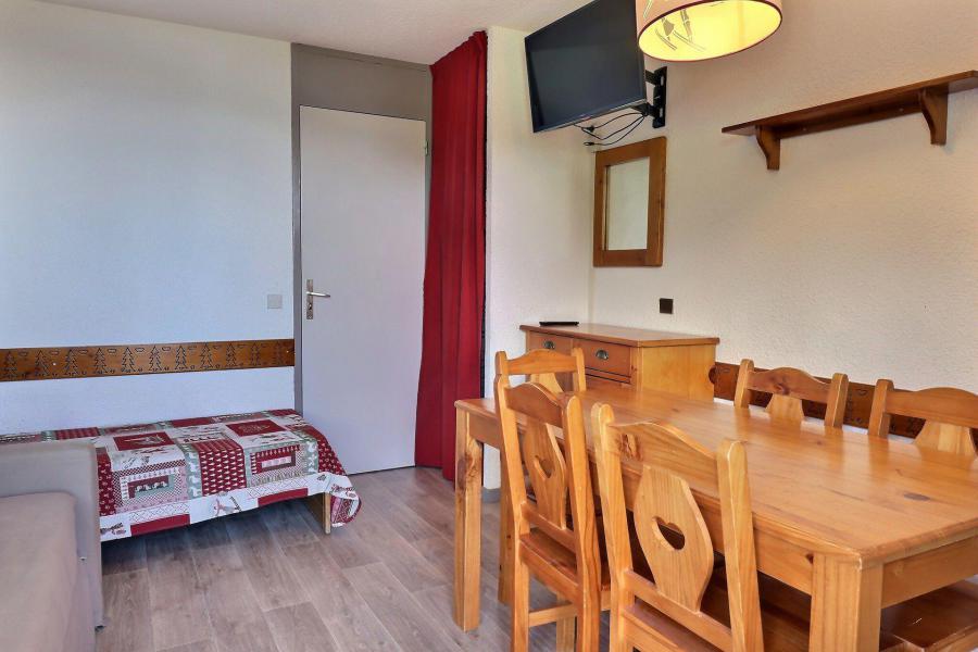 Location au ski Appartement 2 pièces 4 personnes (A44) - Résidence Creux de l'Ours Rouge - Méribel-Mottaret - Appartement
