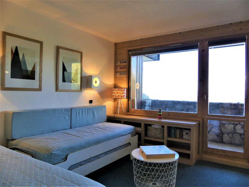 Location au ski Appartement 2 pièces 5 personnes (30) - Résidence Creux de l'Ours Rouge - Méribel-Mottaret - Séjour