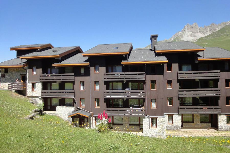 Location au ski Résidence Dandy - Méribel-Mottaret
