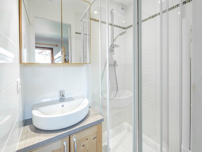Location au ski Appartement duplex 3 pièces 7 personnes (027) - Résidence Erines - Méribel-Mottaret