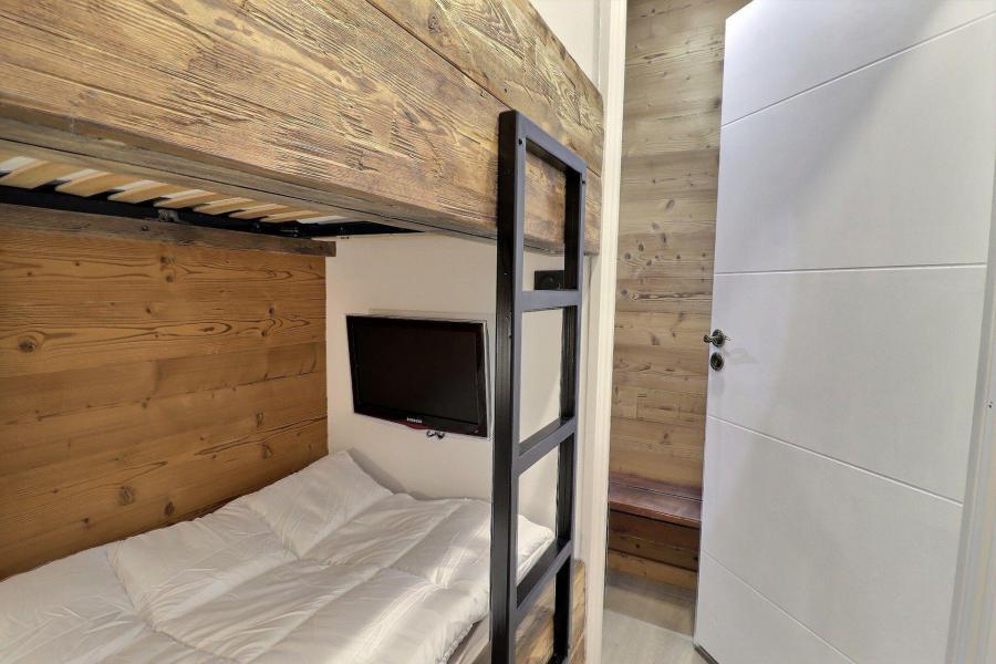 Location au ski Appartement 2 pièces 6 personnes (006) - Résidence Erines - Méribel-Mottaret