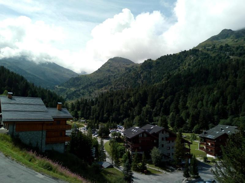 Ski verhuur Appartement 6 kamers 10 personen (001) - Résidence Gaillard - Méribel-Mottaret