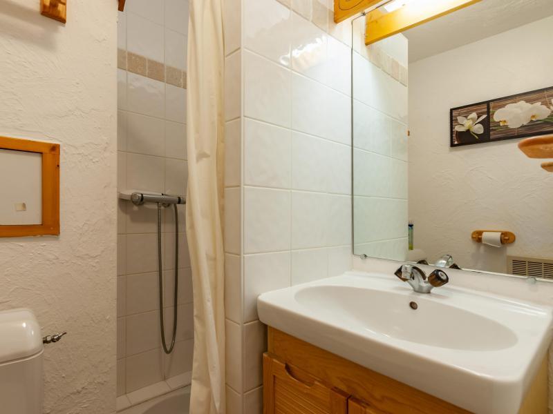 Location au ski Appartement 4 pièces 8 personnes (005) - Résidence Gaillard - Méribel-Mottaret