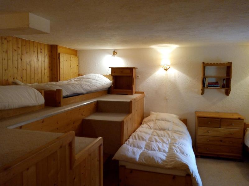 Location au ski Appartement 6 pièces 10 personnes (001) - Résidence Gaillard - Méribel-Mottaret - Appartement
