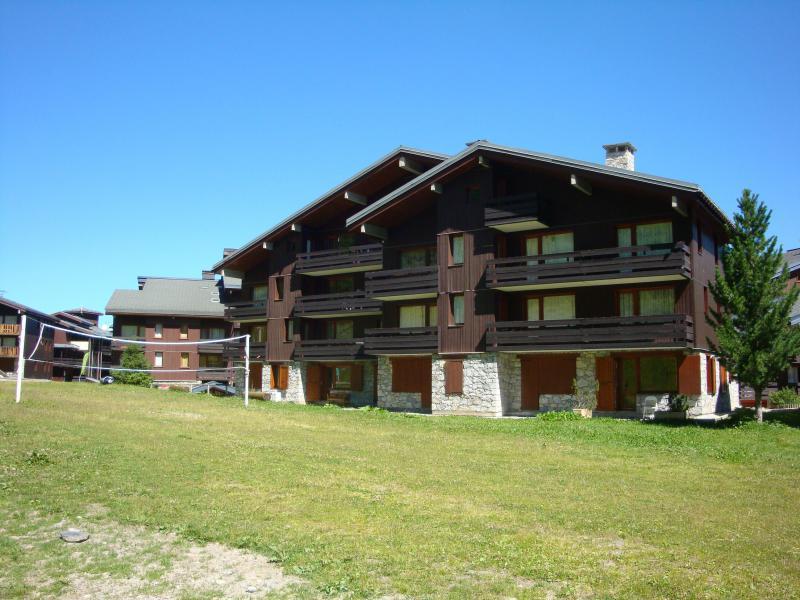 Location au ski Résidence Gébroulaz - Méribel-Mottaret