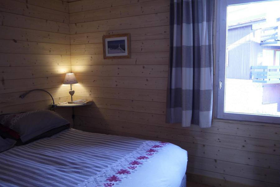 Location au ski Appartement 3 pièces 6 personnes (011) - Résidence Gébroulaz - Méribel-Mottaret