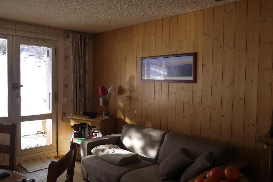 Ski verhuur Appartement 3 kamers 6 personen (011) - Résidence Gébroulaz - Méribel-Mottaret - Appartementen