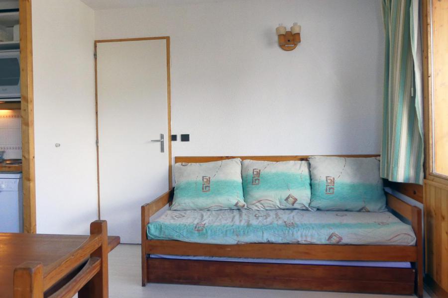 Location au ski Appartement 2 pièces 4 personnes (004) - Résidence Gentianes - Méribel-Mottaret