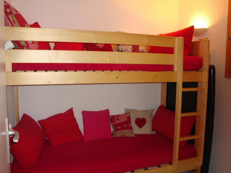 Location au ski Appartement 2 pièces 5 personnes (A17) - Résidence Grand Dou - Méribel-Mottaret - Appartement
