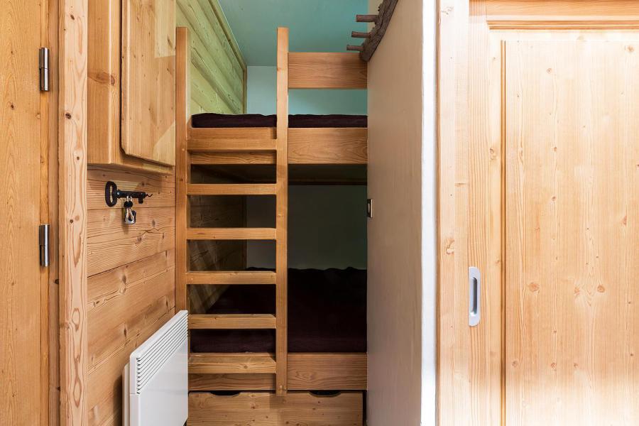Location au ski Appartement 2 pièces 6 personnes (A07) - Résidence Grand Dou - Méribel-Mottaret - Appartement