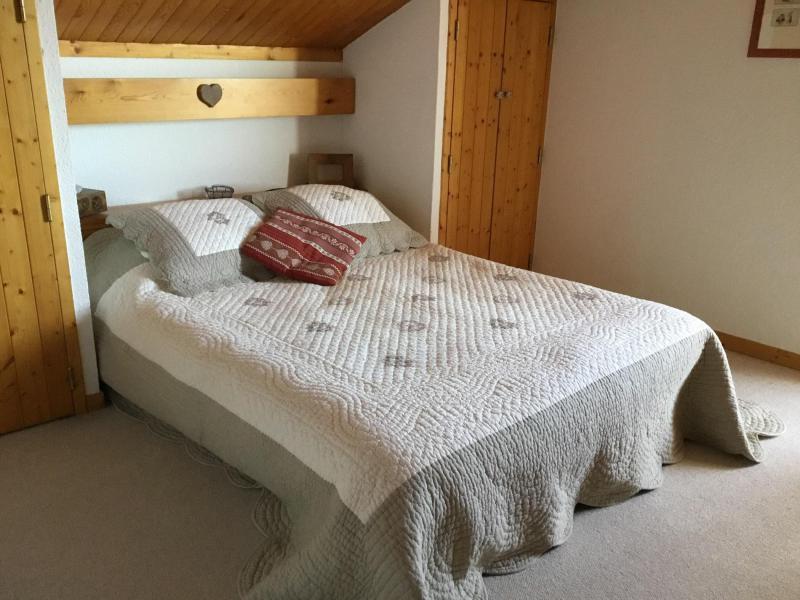 Ski verhuur Appartement 3 kamers 6 personen (A25) - Résidence Grand Dou - Méribel-Mottaret - Kamer