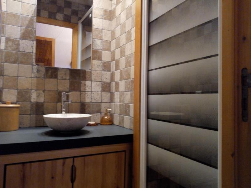 Ski verhuur Appartement 3 kamers 6 personen (A25) - Résidence Grand Dou - Méribel-Mottaret
