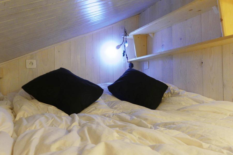 Location au ski Studio 4 personnes (27) - Résidence Grande Rosière - Méribel-Mottaret