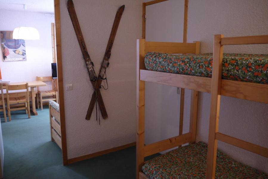 Location au ski Appartement 2 pièces coin montagne 6 personnes (B02) - Résidence l'Alpinéa - Méribel-Mottaret