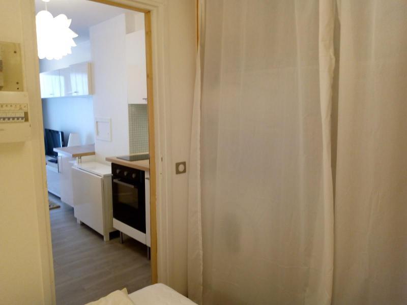 Location au ski Appartement 2 pièces 3 personnes (A04) - Résidence l'Alpinéa - Méribel-Mottaret - Appartement