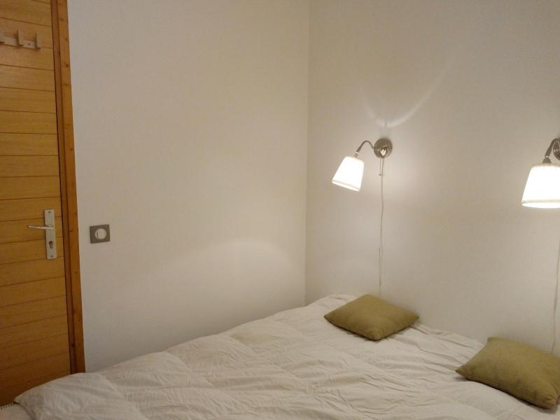 Location au ski Appartement 2 pièces 3 personnes (A04) - Résidence l'Alpinéa - Méribel-Mottaret - Chambre