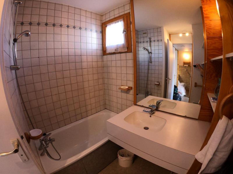 Location au ski Appartement 2 pièces 6 personnes (I10) - Résidence l'Arc en Ciel - Méribel-Mottaret