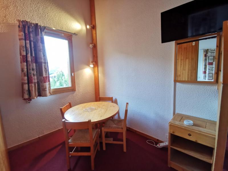 Ski verhuur Appartement 2 kamers 6 personen (I10) - Résidence l'Arc en Ciel - Méribel-Mottaret