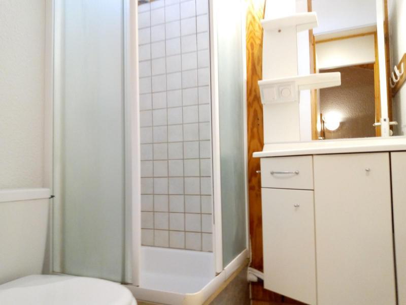 Ski verhuur Appartement 2 kamers 6 personen (I10) - Résidence l'Arc en Ciel - Méribel-Mottaret - Appartementen