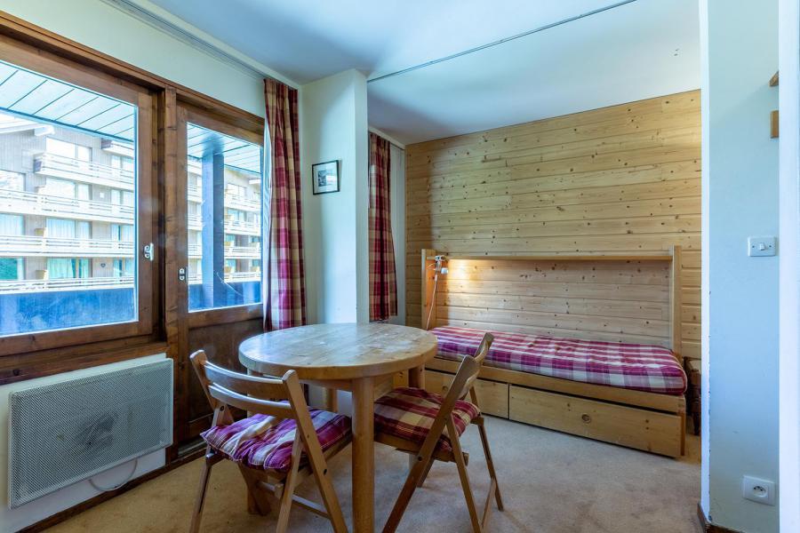 Ski verhuur Studio 3 personen (019) - Résidence la Grande Rosière - Méribel-Mottaret - Appartementen