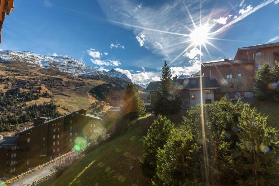 Location au ski Résidence la Vanoise - Méribel-Mottaret