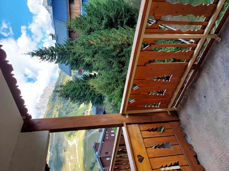 Location au ski Appartement 2 pièces 6 personnes (029) - Résidence la Vanoise - Méribel-Mottaret