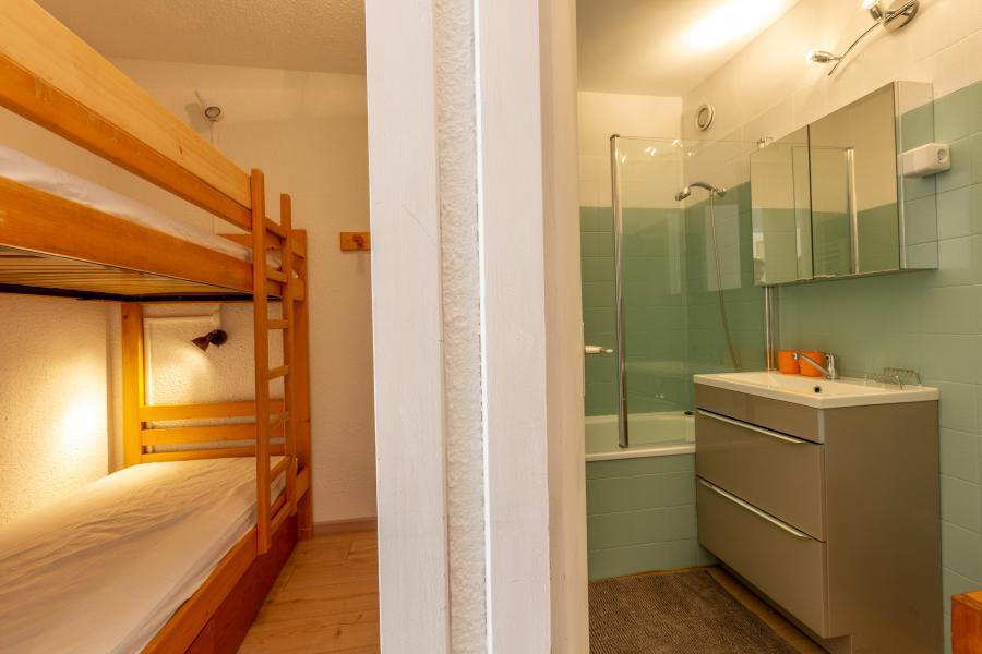 Ski verhuur Appartement 2 kamers 6 personen (030) - Résidence la Vanoise - Méribel-Mottaret - Appartementen