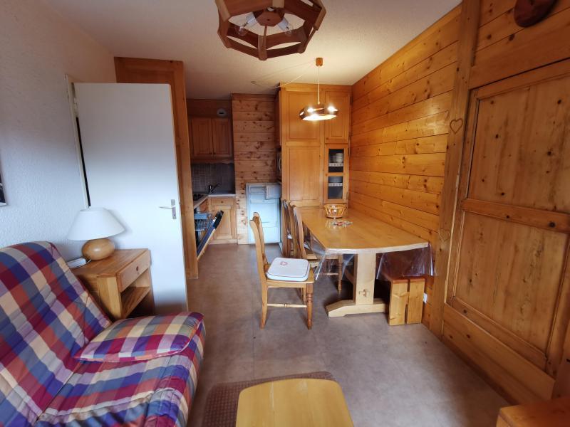 Ski verhuur Appartement 2 kamers 6 personen (041) - Résidence la Vanoise - Méribel-Mottaret - Appartementen