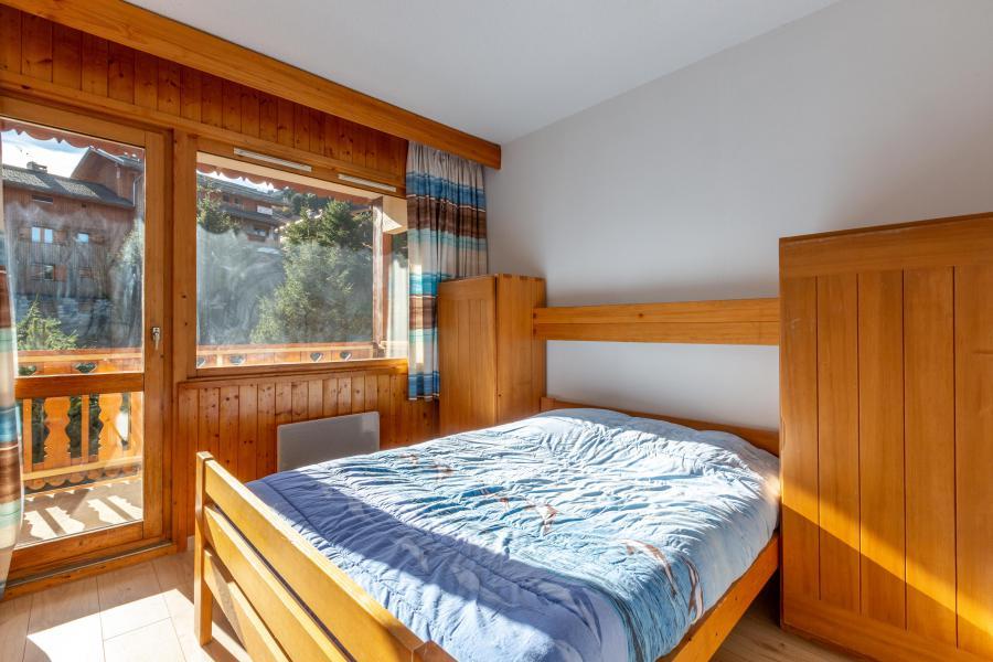Location au ski Appartement 2 pièces 6 personnes (030) - Résidence la Vanoise - Méribel-Mottaret - Chambre