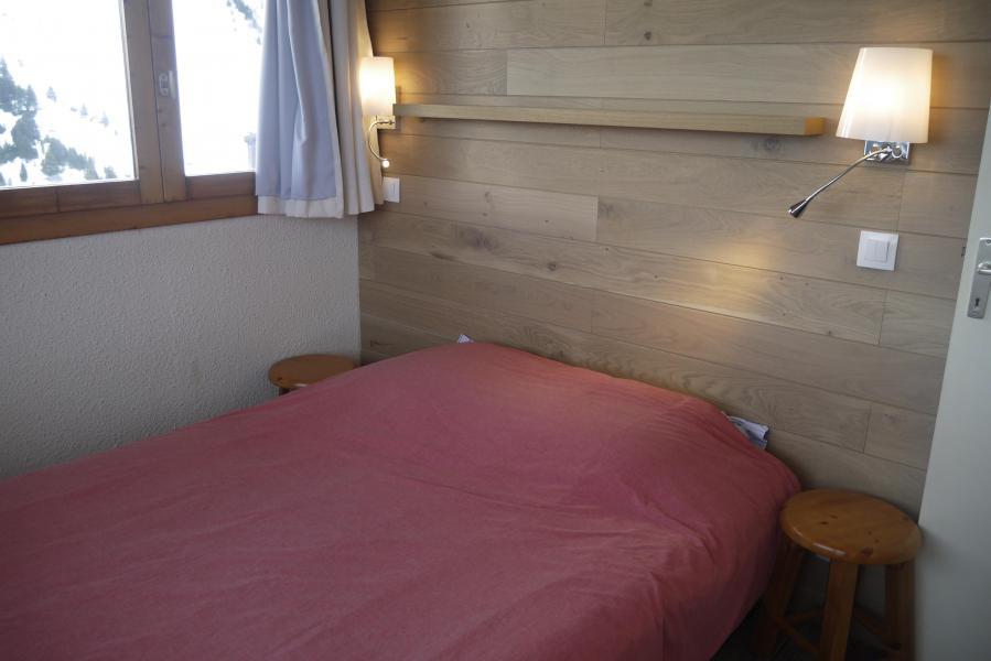 Location au ski Appartement 3 pièces 6 personnes (013) - Résidence la Vanoise - Méribel-Mottaret - Lit double