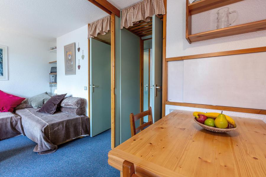 Ski verhuur Studio 4 personen (C08) - Résidence le Boulevard - Méribel-Mottaret - Appartementen