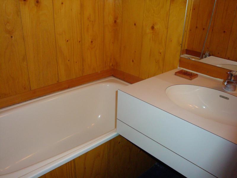Location au ski Studio 4 personnes (140) - Résidence le Creux de l'Ours D - Méribel-Mottaret