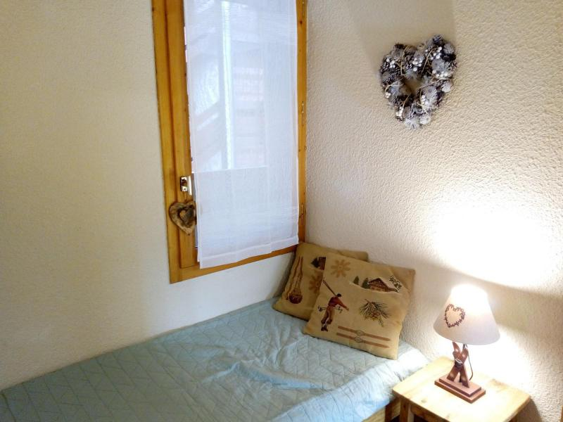 Ski verhuur Appartement 2 kamers 5 personen (067) - Résidence le Creux de l'Ours D - Méribel-Mottaret