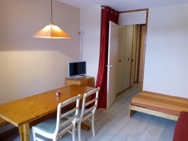 Location au ski Appartement 2 pièces 5 personnes (044) - Résidence le Creux de l'Ours D - Méribel-Mottaret