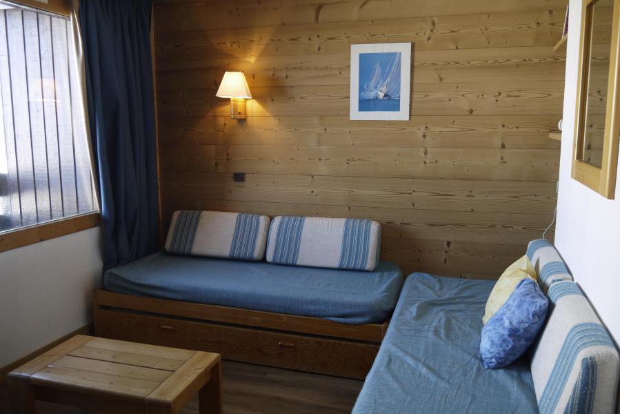 Location au ski Studio 4 personnes (040) - Résidence le Dandy - Méribel-Mottaret