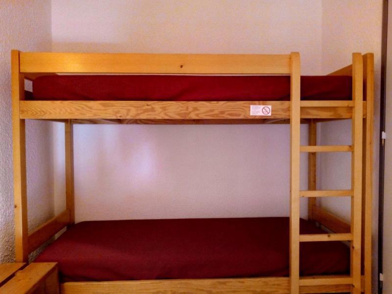 Ski verhuur Appartement 3 kamers 6 personen (042) - Résidence le Dandy - Méribel-Mottaret