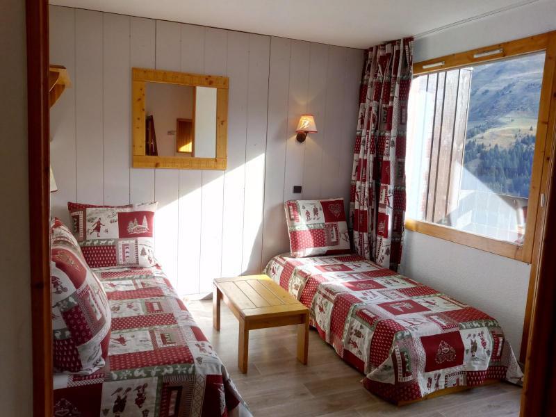 Location au ski Appartement 3 pièces 6 personnes (042) - Résidence le Dandy - Méribel-Mottaret - Appartement