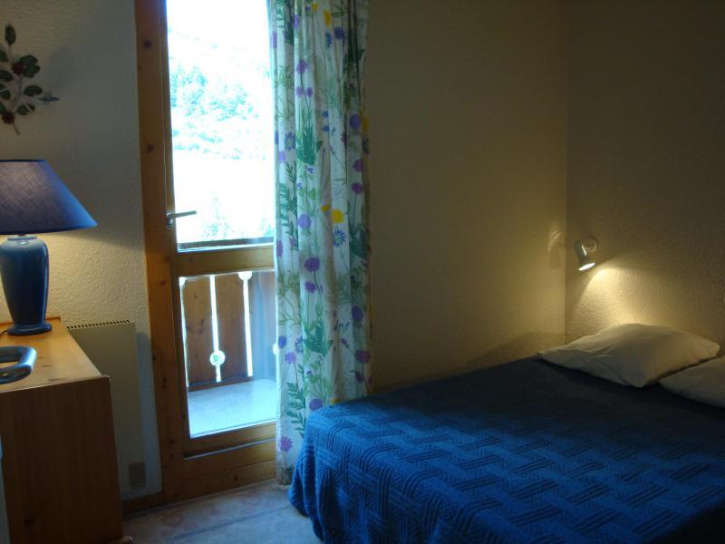 Location au ski Appartement 4 pièces 8 personnes (005) - Résidence le Florilège - Méribel-Mottaret - Lit double