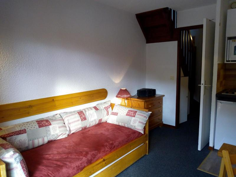 Location au ski Appartement 2 pièces 4 personnes (G04) - Résidence le Lac Blanc - Méribel-Mottaret