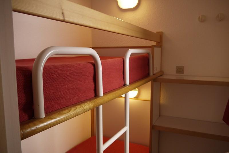 Location au ski Appartement 3 pièces 6 personnes (112) - Residence Le Plan Du Lac - Méribel-Mottaret