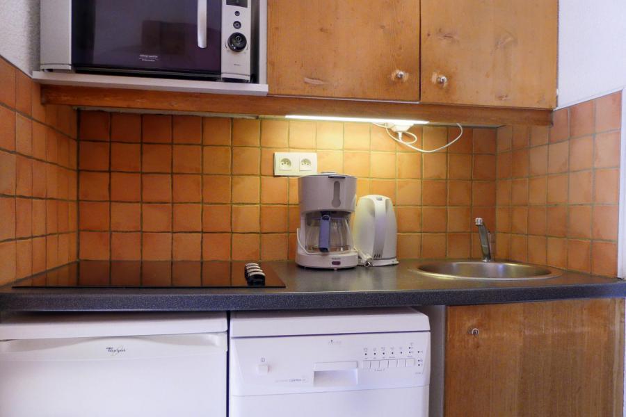 Location au ski Appartement duplex 2 pièces cabine 6 personnes (1212) - Résidence le Pralin - Méribel-Mottaret