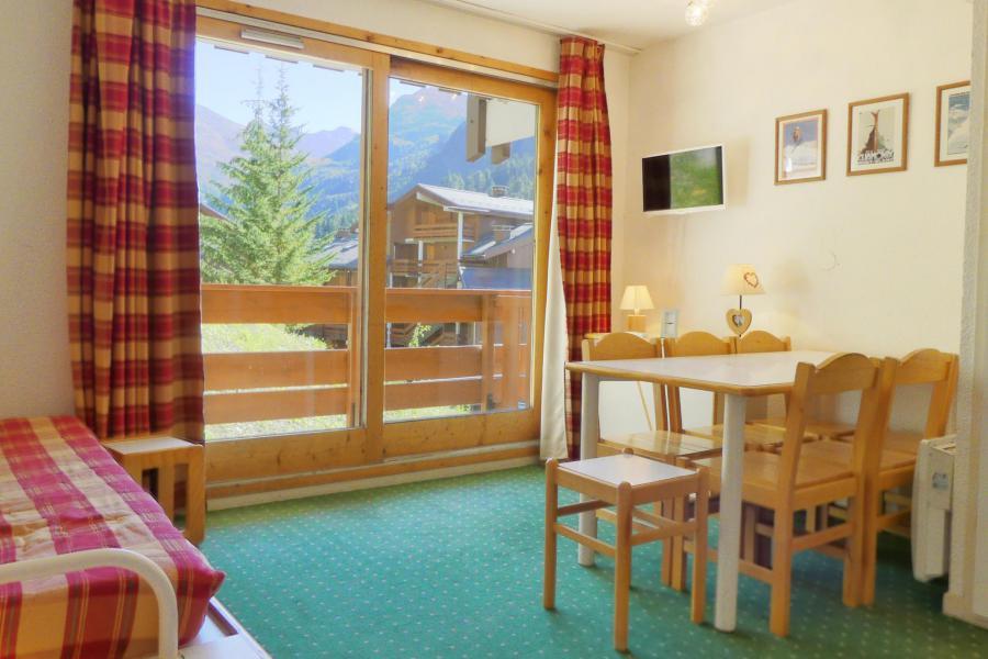 Location au ski Appartement 2 pièces 5 personnes (413) - Résidence le Pralin - Méribel-Mottaret - Appartement