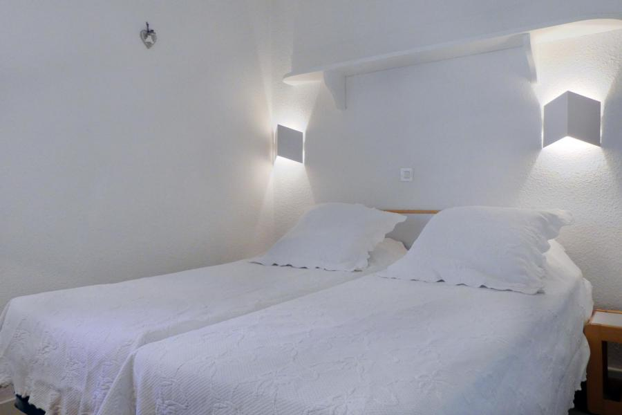 Location au ski Appartement 2 pièces cabine 5 personnes (1003) - Résidence le Pralin - Méribel-Mottaret - Appartement