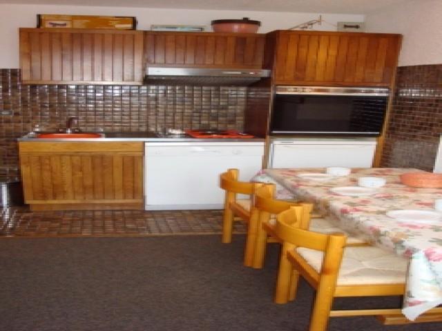 Location au ski Appartement 2 pièces 6 personnes (213) - Résidence le Ruitor - Méribel-Mottaret