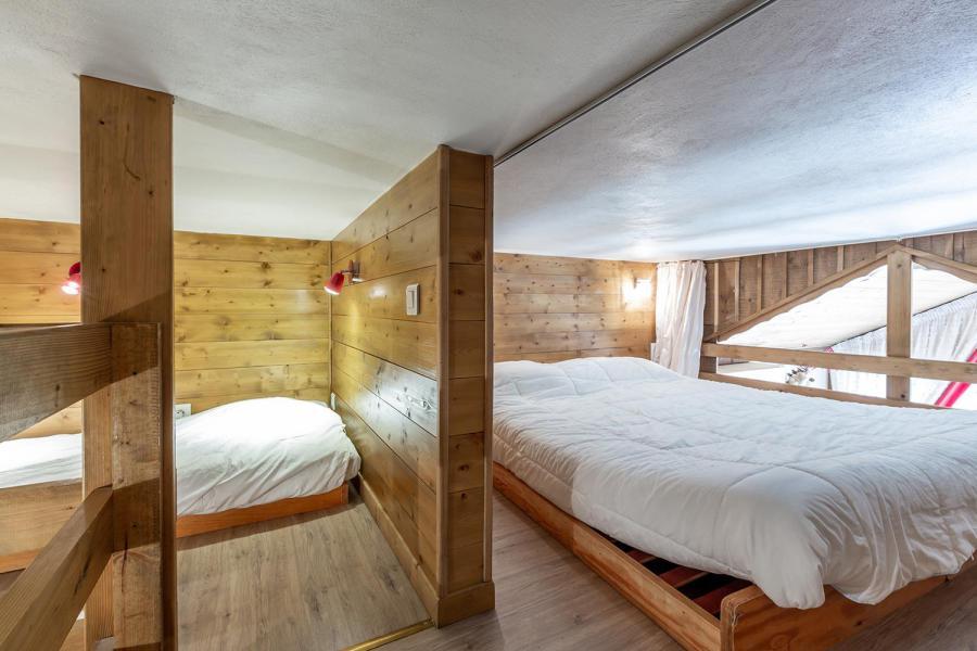 Location au ski Studio 4 personnes (005) - Résidence le Ruitor - Méribel-Mottaret