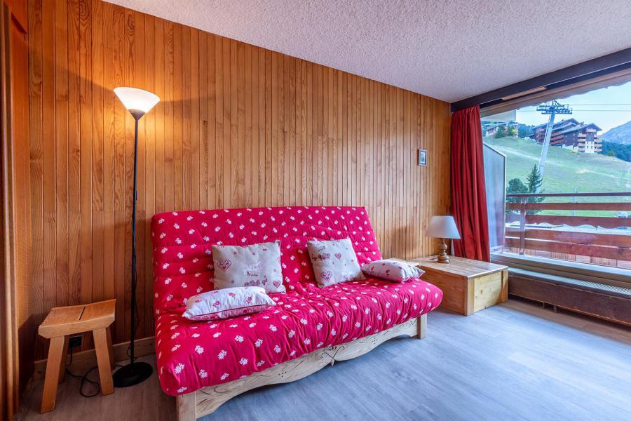 Location au ski Appartement 2 pièces 5 personnes (302) - Résidence le Ruitor - Méribel-Mottaret