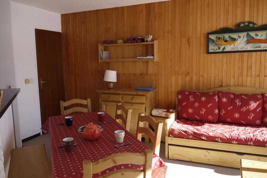 Location au ski Appartement 2 pièces 5 personnes (401) - Résidence le Ruitor - Méribel-Mottaret